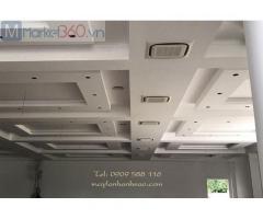 Máy lạnh âm trần cassette Daikin - Chính hãng - Mới 100%