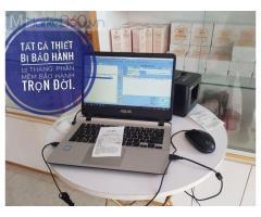 Phần mềm tính tiền cho tiệm Thẩm mỹ ở Ninh Thuận giá rẻ
