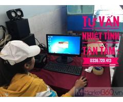 Combo máy tính tiền ở Ninh Thuận giá rẻ cho tiệm hải sản