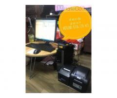 Phần mềm tính tiền cho tiệm gia dụng hàng hải ở Ninh Thuận