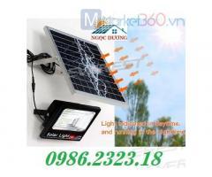 Đèn năng lượng mặt trời 200w,đèn led pha nlmt 200w giá rẻ,đèn năng lượng mặt trời