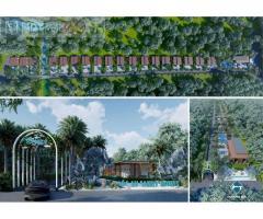 Lộc An Sandy Homes nhà vườn phong cách biển tại Bà Rịa Vũng Tàu