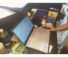 Chuyên bán phần mềm quản lý bán hàng- tính tiền cho Căn tin tại Cà Mau
