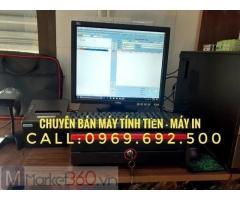 Máy tính tiền cho cửa hàng đồ chơi trẻ em ở Hà Tĩnh