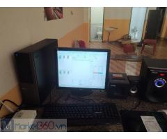 Chuyên bán máy tính tiền giá rẻ cho quán cafe tại Châu Thành