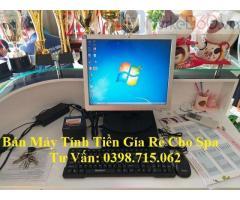 Cung cấp máy tính tiền giá rẻ cho Spa Tại Châu Thành