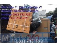 Công ty lắp đặt máy lạnh ở Đồng Nai - Cao Vĩ