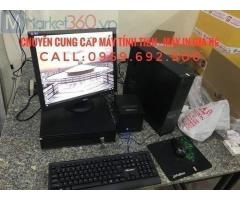 Máy tính tiền cho cửa hàng đồ mỹ nghệ ở Cần Thơ