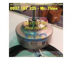 PRB-0.6Y4 – Thắng từ / Phanh từ – Pora Vietnam – Đại diện phân phối Pora chính hãng tại Việt Nam