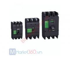 MCCB Schneider EZCV250N series