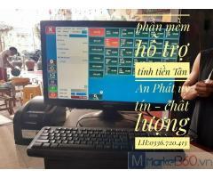 Combo phần mềm tính tiền cho cửa hàng ăn vặt ở Đà Nẵng giá rẻ
