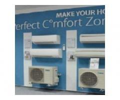 Đại lý bán máy lạnh Khu vực HCM