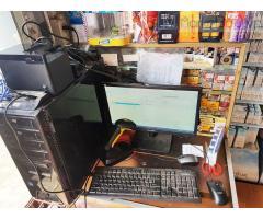 Chuyên lắp đặt bộ máy tính tiền cho Cửa hàng tiện lợi tại Sóc Trăng