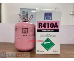 , mua gas lạnh R410A giá tốt