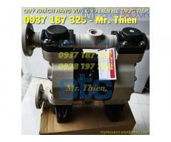 P3 – Bơm màng -P3 Diaphragm Pump – Fluimac Vietnam – Đại lí phân phối bơm màng Fluimac chính hãng tại Việt Nam