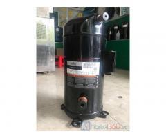 Chuyên bán block Copeland ZR144KC-TFD-522 chất lượng, đảm bảo máy bền, giá tốt