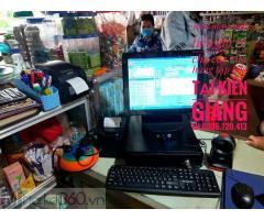 Phần mềm tính tiền giá rẻ cho cửa hàng tạp hóa tại Hà Giang