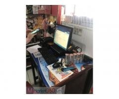 Trọn bộ máy tính tiền bằng mã vạch cho bách hóa tổng hợp tại Đồng Tháp