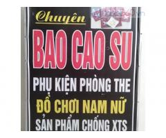 Shop bao cao su Đà Nẵng- Shop Người Lớn Uy Tín Tại Đà Nẵng