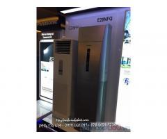 Lắp Máy lạnh tủ đứng Panasonic - Malaysia vừa bền, vừa chất lượng giá cực sốc