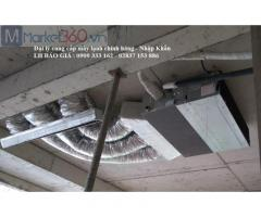 Inverter - nhân tố quyết định hiệu suất làm việc của máy điều hòa giấu trần Daikin
