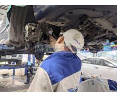 Những bộ phận xe ôtô đặc biệt cần kiểm tra đảm bảo an toàn trước Tết