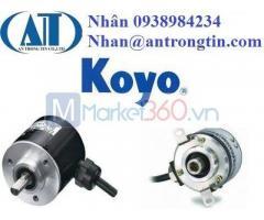Thiết bị bộ mã hóa Koyo TRD-2TH600BF