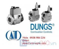 Van gas Dungs GW500A6