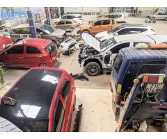 Chăm sóc bảo dưỡng xe sau Tết