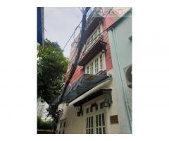 Nhà mới HXH Nguyễn Văn Đậu P5 Bình Thạnh 3 tầng BTCT chỉ 2tỷ55