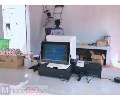 Lắp đặt phần mềm bán hàng giá rẻ cho quán cafe tại Hà Tĩnh