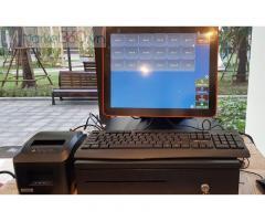 Lắp đặt phần mềm bán hàng giá rẻ cho nhà hàng tại Hà Tĩnh