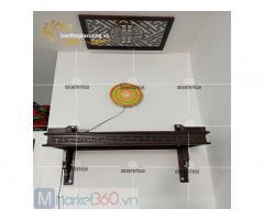 Mẫu bàn thờ treo tường hiện đại với mức giá siêu ưu đãi quận 3
