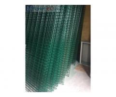Lưới hàng rào, lưới thép hàng rào, hàng rào lưới thép, lưới ngăn côn trùng