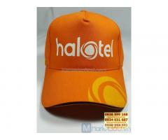 Xưởng may nón kết đẹp, cung cấp nón kết in logo, cung cấp nón kết thêu logo,may nón kết giá rẻ tpHCM