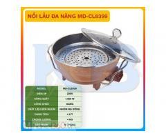 Chảo Lẩu Đa Năng Media MD-CL8399
