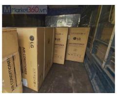 Công ty lắp đặt máy lạnh tại Hốc Môn