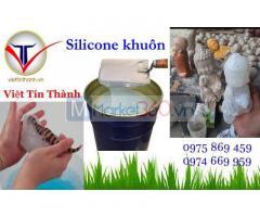 Những điều bạn cần biết khi tìm mua silicone khuôn mẫu - việt tín thành