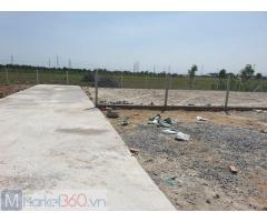 Cần Bán 2 Lô Đất Nhà Vườn Xã Phước An - Thuận Lộc