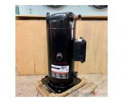 Lắp đặt, cung ứng block lạnh Copeland 20 hp ZR250KC-TWD-552