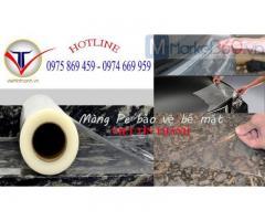 Nơi cung cấp màng pe bảo vệ bề mặt giá rẻ tại Đồng Nai