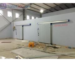 Ankaco | Tư vấn, thi công công trình kho lạnh bảo quản hồng sấy cao cấp, chuyên nghiệp
