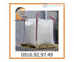 Bao jumbo đựng khoáng sản - bao jumbo 1 tấn