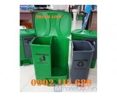 Thùng rác y tế 10l, thùng rác y tế 15l, thùng rác y tế 20l, thùng rác y tế 25l, thùng rác đạp chân