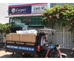 Công ty lắp đặt máy lạnh ở quận Bình Thạnh