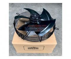 Cung cấp sỉ và lẻ quạt dàn lạnh, quạt dàn nóng đường kính 400mm