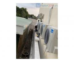 Đại lý máy lạnh tại quận 1 Tp.HCM - Cao Vĩ