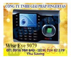 Cung cấp máy chấm công vân tay thẻ cảm ứng WSE 9079 hàng chính hãng