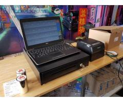 Phần mềm quản lý bán hàng- tính tiền cho tiệm Trà chanh tại Quảng Ninh