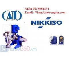 Bơm hóa chất Nikkiso Eiko